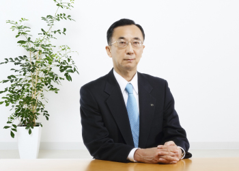 サツマ酸素工業株式会社 代表取締役社長 内村 武志